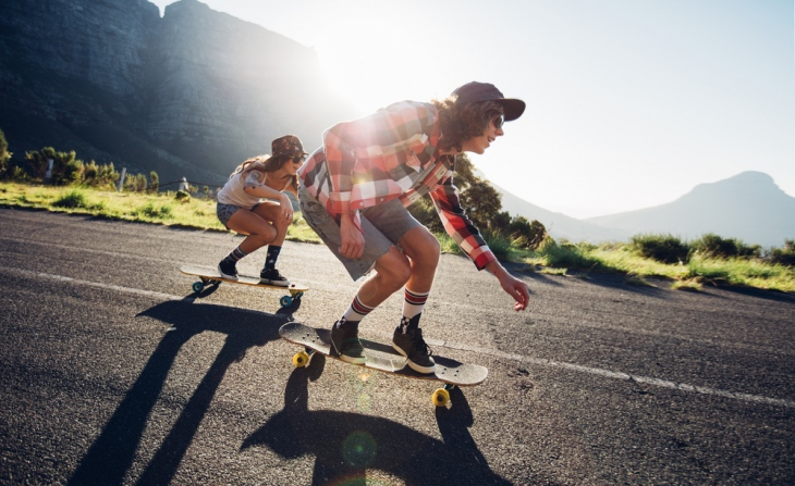 Incorporating Skateboarding In Your Lifestyle