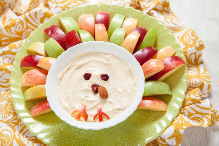 Things You Should Know About Cream Cheese Fruit Dip