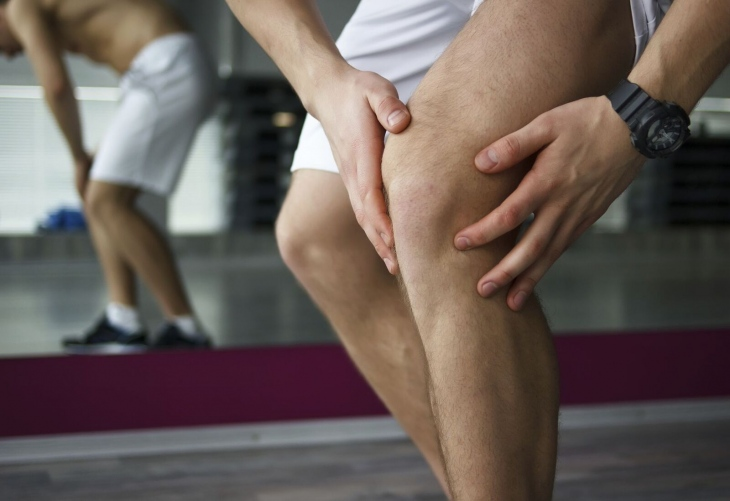 Doctors Who Help You Get Rid Of Your Knee Problems