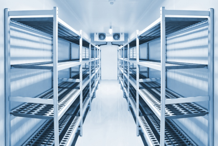 Internal Refrigeration Solutions For Restaurants