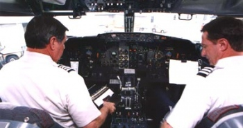 Quick Tips To Hire An Efficient Pilot For The Airline