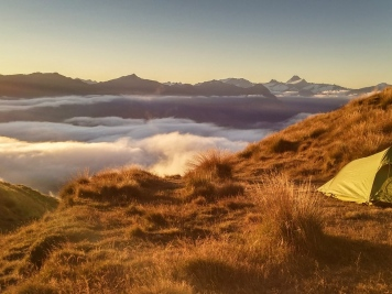 The 5 Types Of Camping That You Should Consider On Your First Campout