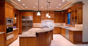 Why You Need Good Lighting In The Kitchen