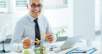 3 Ways To Be Healthier In The Office