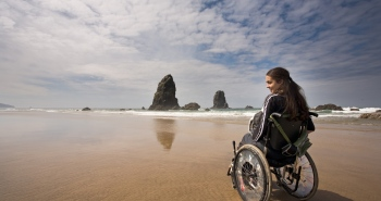 How Disabled Individuals Can Feel More Comfortable During A Trip