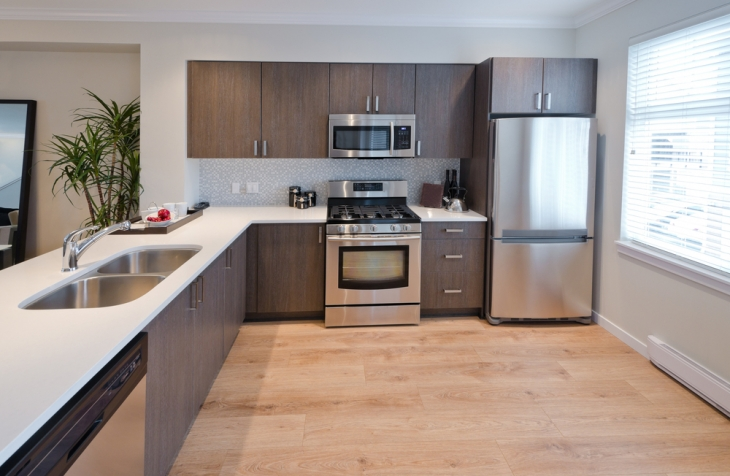 How To Choose Stylish Floor For Your Kitchen?