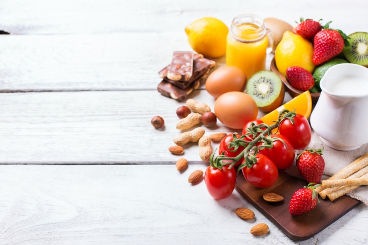How To Handle Food-Based Allergy?