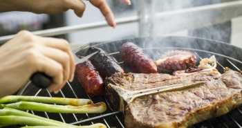 How To Reduce Health Risks Of Grilling?