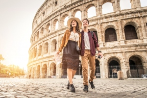 Places You Need To Visit In Rome