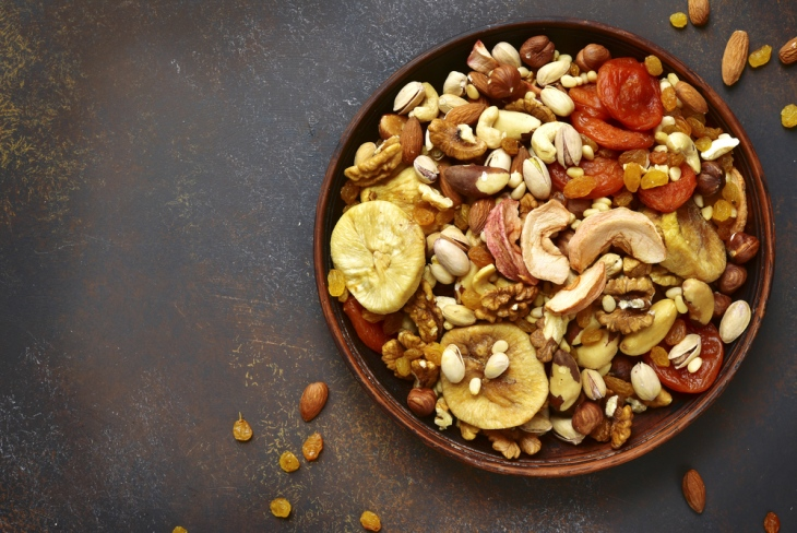 Should You Eat More Dried Fruits?