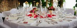 Throw A Wedding Like A Celebrity (But On A Budget)