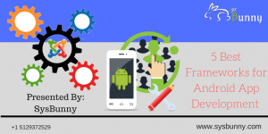A Full List Of The Best Frameworks For Building Android Apps