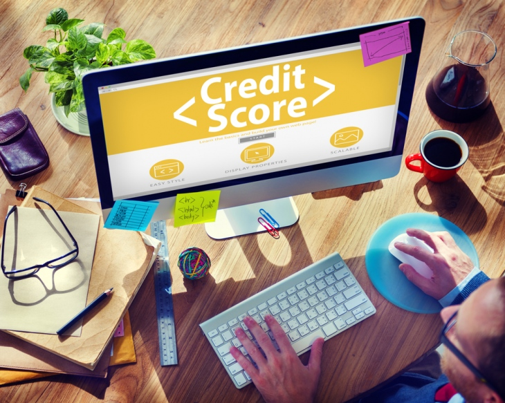 How Does Divorce Affect Your Credit Score