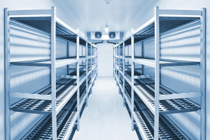 Internal Refrigeration Solutions For Restaurants