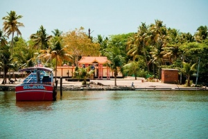 An Overview Of The Tourist Attractions In South India