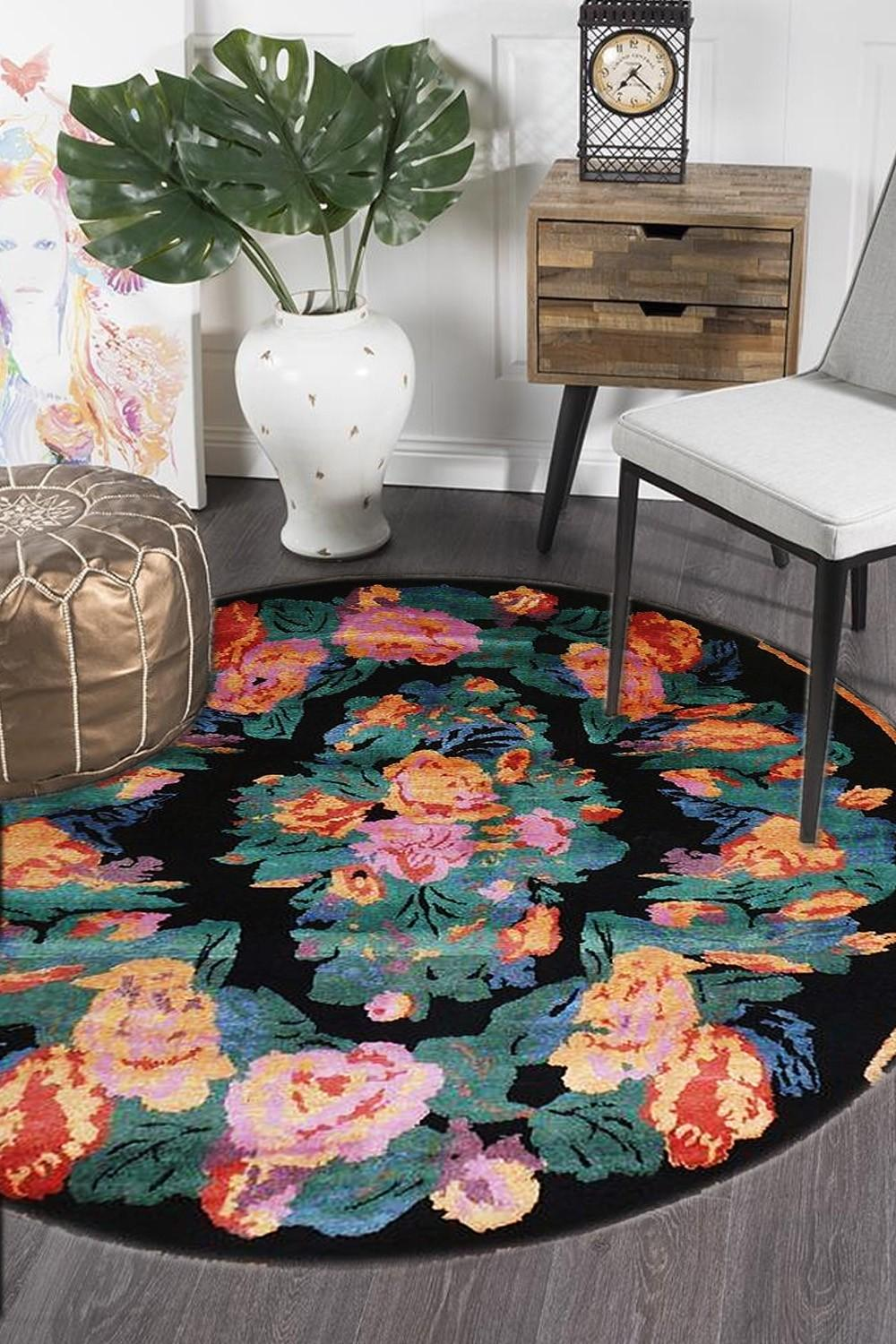 Best Collection Of Handmade Rugs by Rugs and Beyond