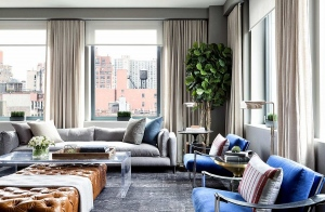 5 Living Room Trends You Will Want to Copy