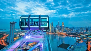 Top 3 Attractions For Your Trip To Singapore
