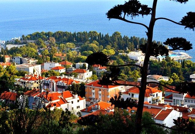 Croatia Split