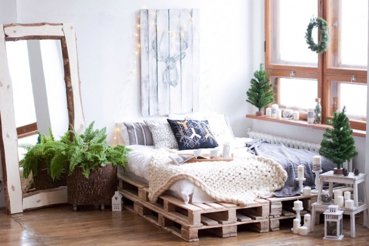 How To Renovate Your Bedroom Without A Big Budget