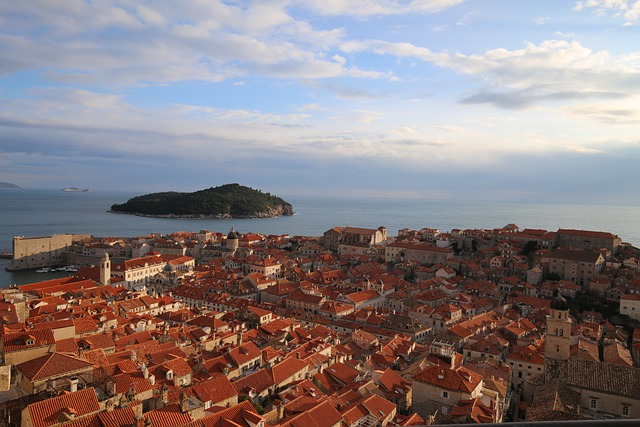 The Dalmatian Islands