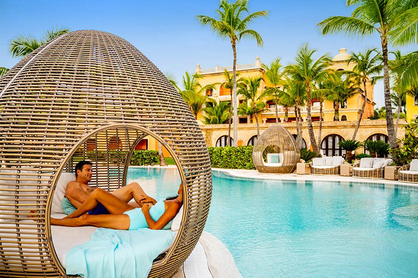 Enjoy The Natural Beauty Of Beach Resorts In USA
