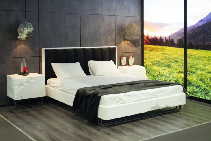 How An Improved Bedroom Can Help You Stay Mentally Healthy