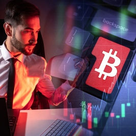 Is Bitcoin's Price Real, or Is It A Bubble?